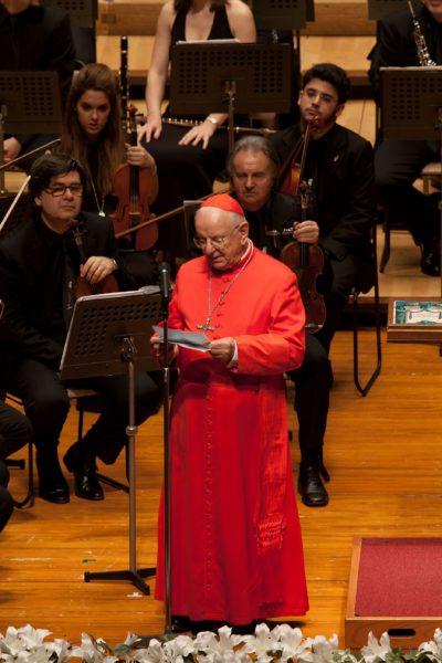 フランチェスコ・モンテリーズィ枢機卿